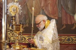 Fr John