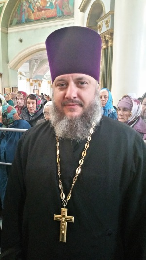 Fr Tarasiy