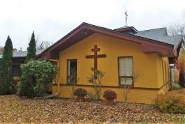 church 5
