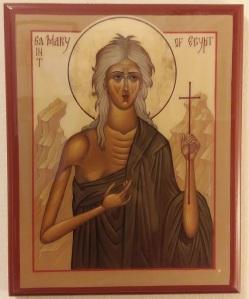 Mary of Egypt