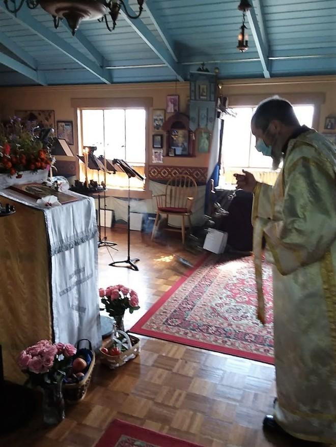 Transfiguration 5