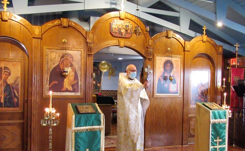 Parish anniversary andpicnic