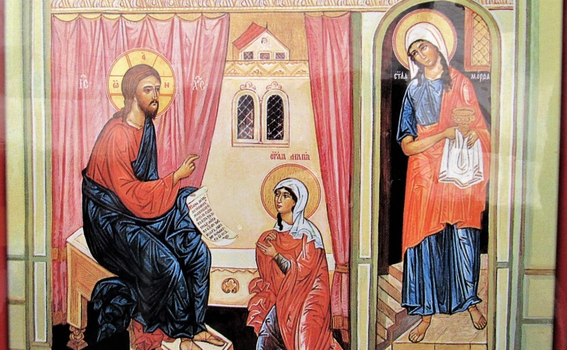Borscht-Palooza and Annual ParishMeeting